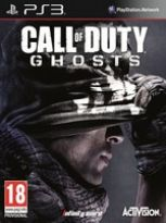 Hra pro Playstation 3 Call of Duty: Ghosts - Hardened Edition  [poničený obal]