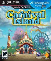 Hra pre Playstation 3 Carnival Island