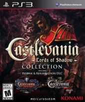 Hra pre Playstation 3 Castlevania: Lords of Shadow Collection