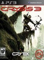 Hra pro Playstation 3 Crysis 3 - BAZAR