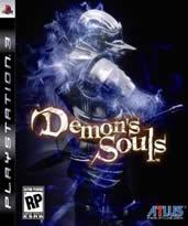Hra pre Playstation 3 Demons Souls dupl