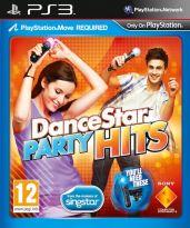 Hra pre Playstation 3 DanceStar Party HITS