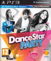 Hra pre Playstation 3 DanceStar Party