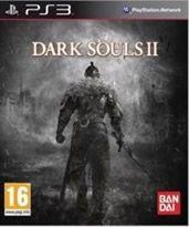 Hra pre Playstation 3 Dark Souls II