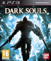 Hra pre Playstation 3 Dark Souls
