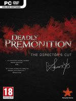 Hra pro PC Deadly Premonition
