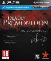 Hra pre Playstation 3 Deadly Premonition: Directors Cut