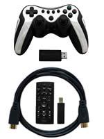 Príslušenstvo pre Playstation 3 Deloo PS3 Starter Pack
