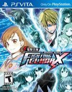 Hra pre PS Vita Dengeki Bunko: Fighting Climax