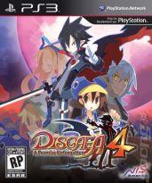 Hra pre Playstation 3 Disgaea 4: A Promise Unforgotten