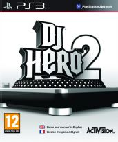 Hra pre Playstation 3 DJ Hero 2