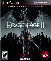 Hra pre Playstation 3 Dragon Age II (Bioware Signature Edition)