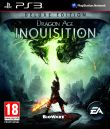 Hra pro Playstation 3 Dragon Age: Inquisition (Deluxe edition)