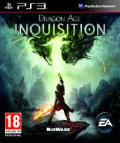 Hra pro Playstation 3 Dragon Age: Inquisition
