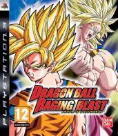 Hra pre Playstation 3 Dragon Ball: Raging Blast