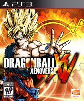 Hra pro Playstation 3 Dragon Ball: Xenoverse
