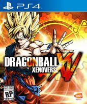 hra pro Playstation 4 Dragon Ball: Xenoverse