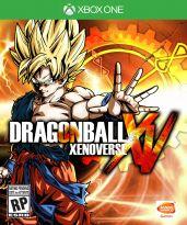 hra pre Xbox One Dragon Ball: Xenoverse