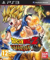 Hra pre Playstation 3 Dragon Ball Z: Ultimate Tenkaichi