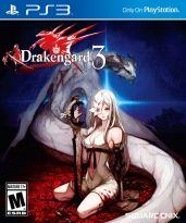 Hra pre Playstation 3 Drakengard 3 [US verzia]