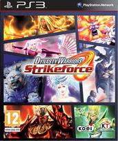 Hra pre Playstation 3 Dynasty Warriors 6: StrikeForce