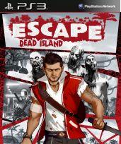 Hra pre Playstation 3 Escape Dead Island