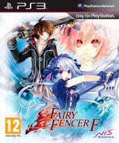 Hra pre Playstation 3 Fairy Fencer F