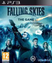 Hra pre Playstation 3 Falling Skies
