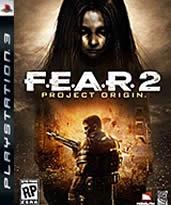 Hra pre Playstation 3 F.E.A.R. 2: Project Origin