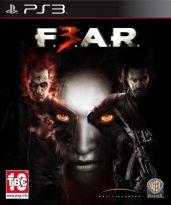 Hra pro Playstation 3 F.E.A.R. 3
