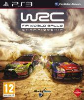 Hra pre Playstation 3 WRC: FIA World Rally Championship