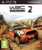 Hra pre Playstation 3 WRC: FIA World Rally Championship 2