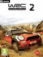 Hra pre PC WRC: FIA World Rally Championship 2