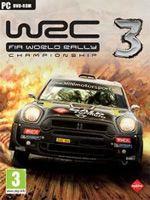 Hra pro PC WRC: FIA World Rally Championship 3