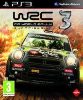 Hra pre Playstation 3 WRC: FIA World Rally Championship 3