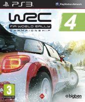 Hra pre Playstation 3 WRC: FIA World Rally Championship 4