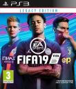 Hra pro Playstation 3 FIFA 19 - Legacy Edition