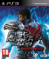 Hra pre Playstation 3 Fist of the North Star: Kens Rage