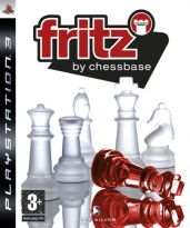 Hra pre Playstation 3 Fritz Chess