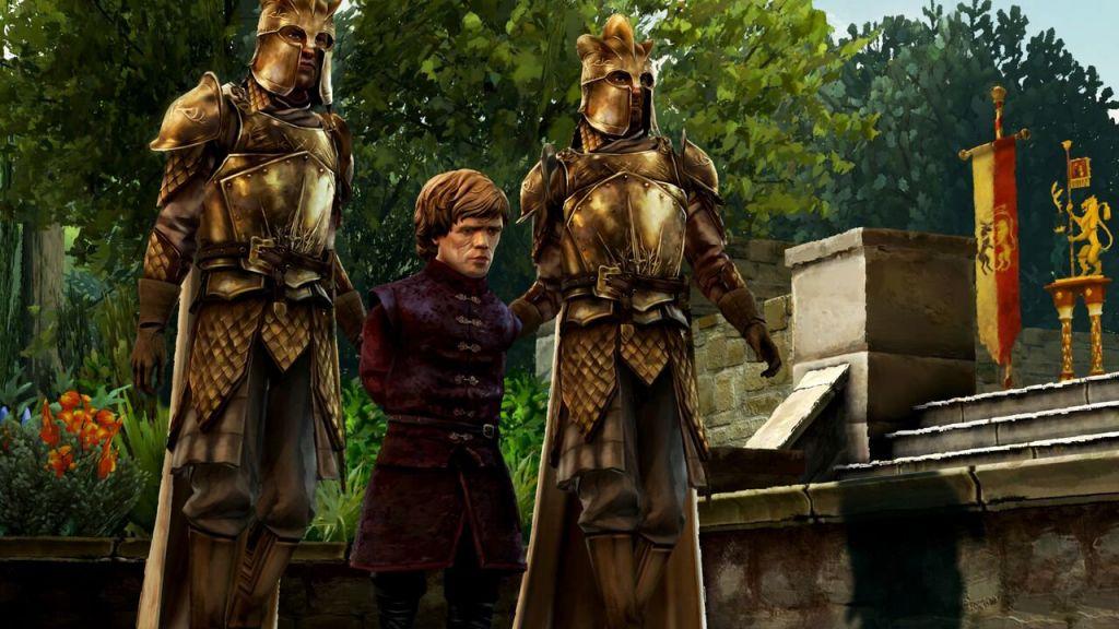 Game Of Thrones Online Cz
