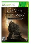 Hra pre Xbox 360 Game of Thrones: A Telltale Games Series