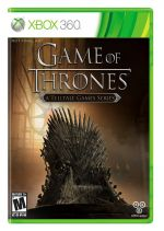 Hra pro Xbox 360 Game of Thrones: A Telltale Games Series - Season 1