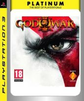 Hra pre Playstation 3 God of War III (Baz�r)