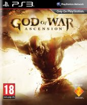 Hra pro Playstation 3 God of War: Ascension