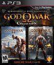 The God of War Trilogy