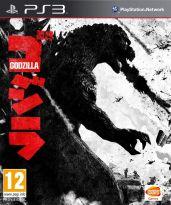 Hra pre Playstation 3 Godzilla