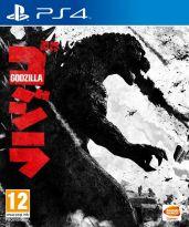 hra pre Playstation 4 Godzilla