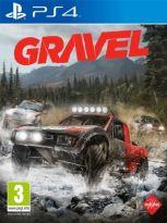 Gravel [PROMO] (PS4)