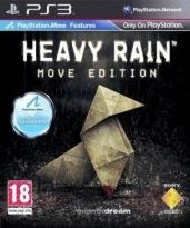 Hra pre Playstation 3 Heavy Rain (Move edition)