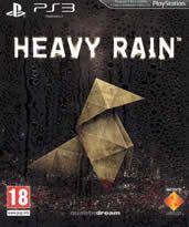 Hra pre Playstation 3 Heavy Rain (Špeciálna edícia)